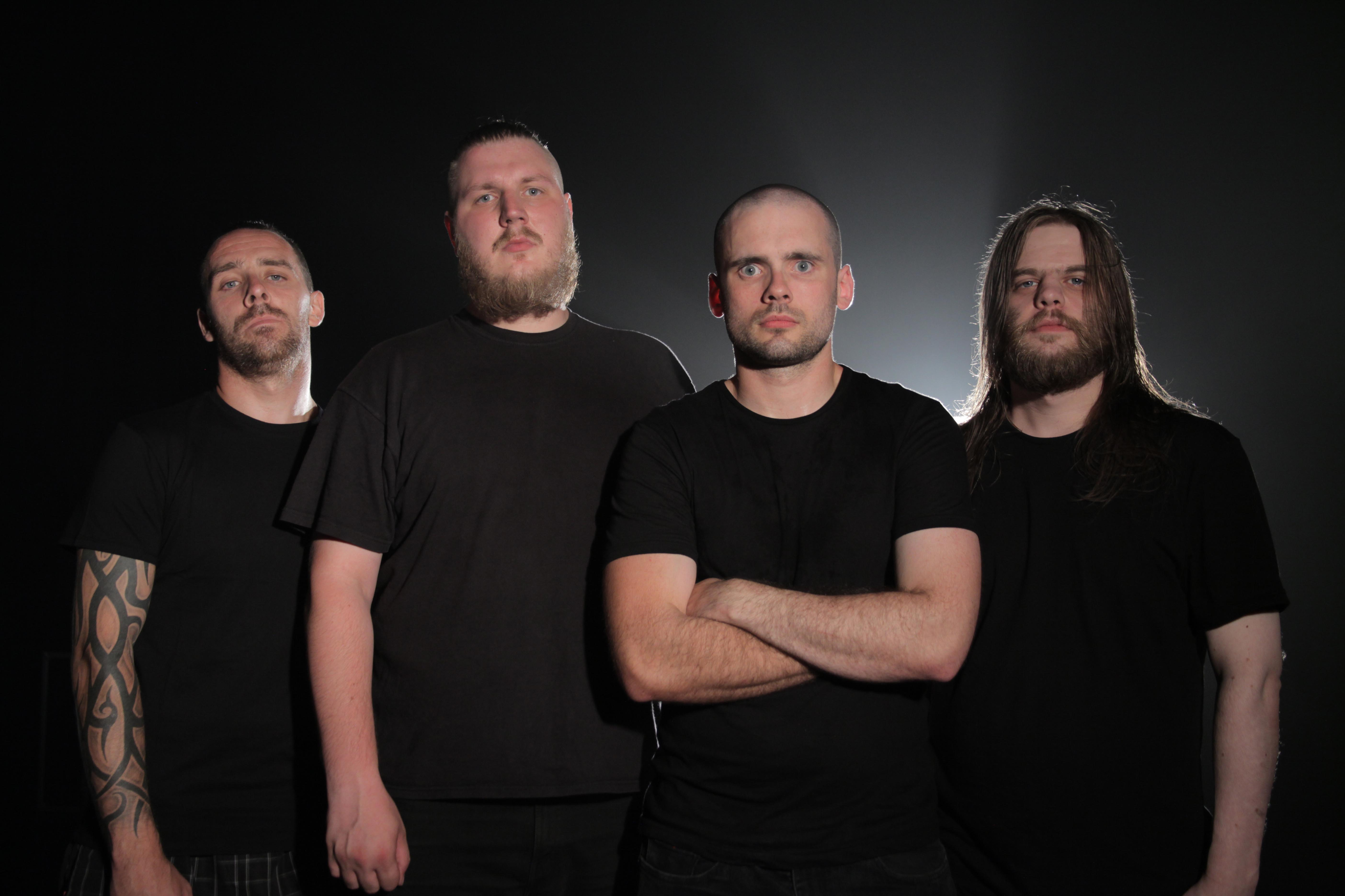 Abhorrent Decimation Promo Picture 2014