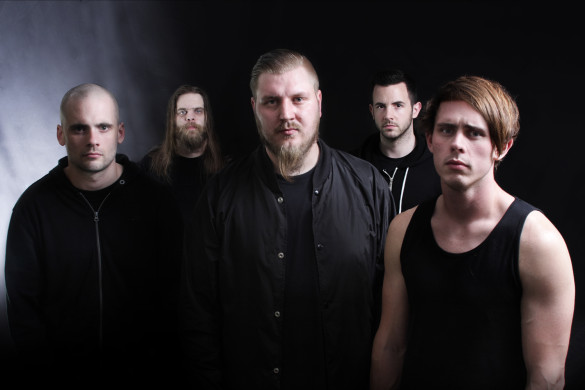 Abhorrent Decimation Promo Picture 2015