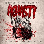 Aghast - Something Else; Something Rotten Artwork