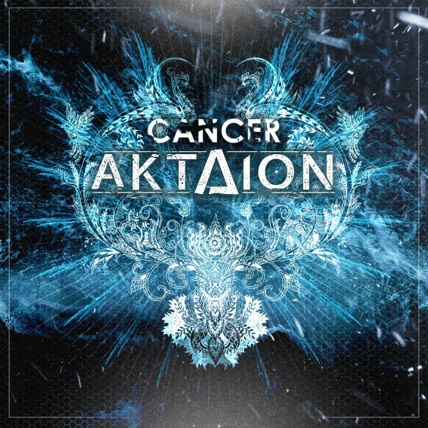 Aktaion - Cancer Artwork