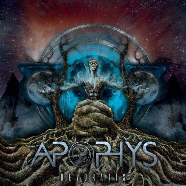Apophys - Devoratis Artwork