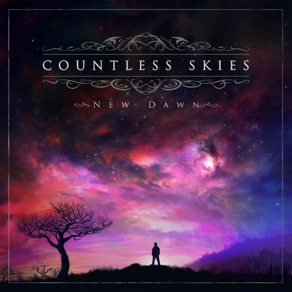 Countless Skies New Dawn Artwork