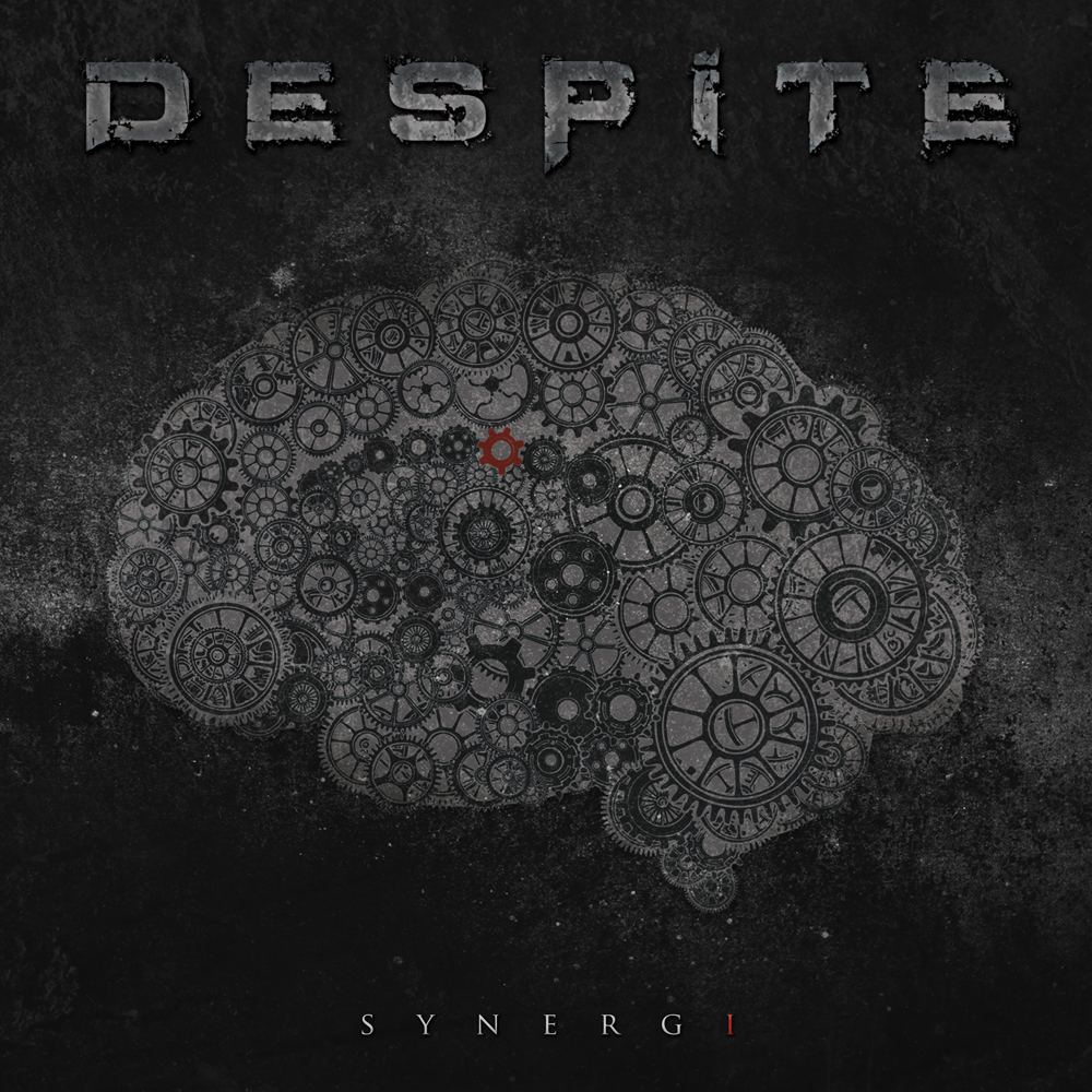 Despite Synergi Artwork