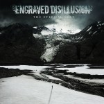 Engraved Disillusion The Eternal Rest Artwork