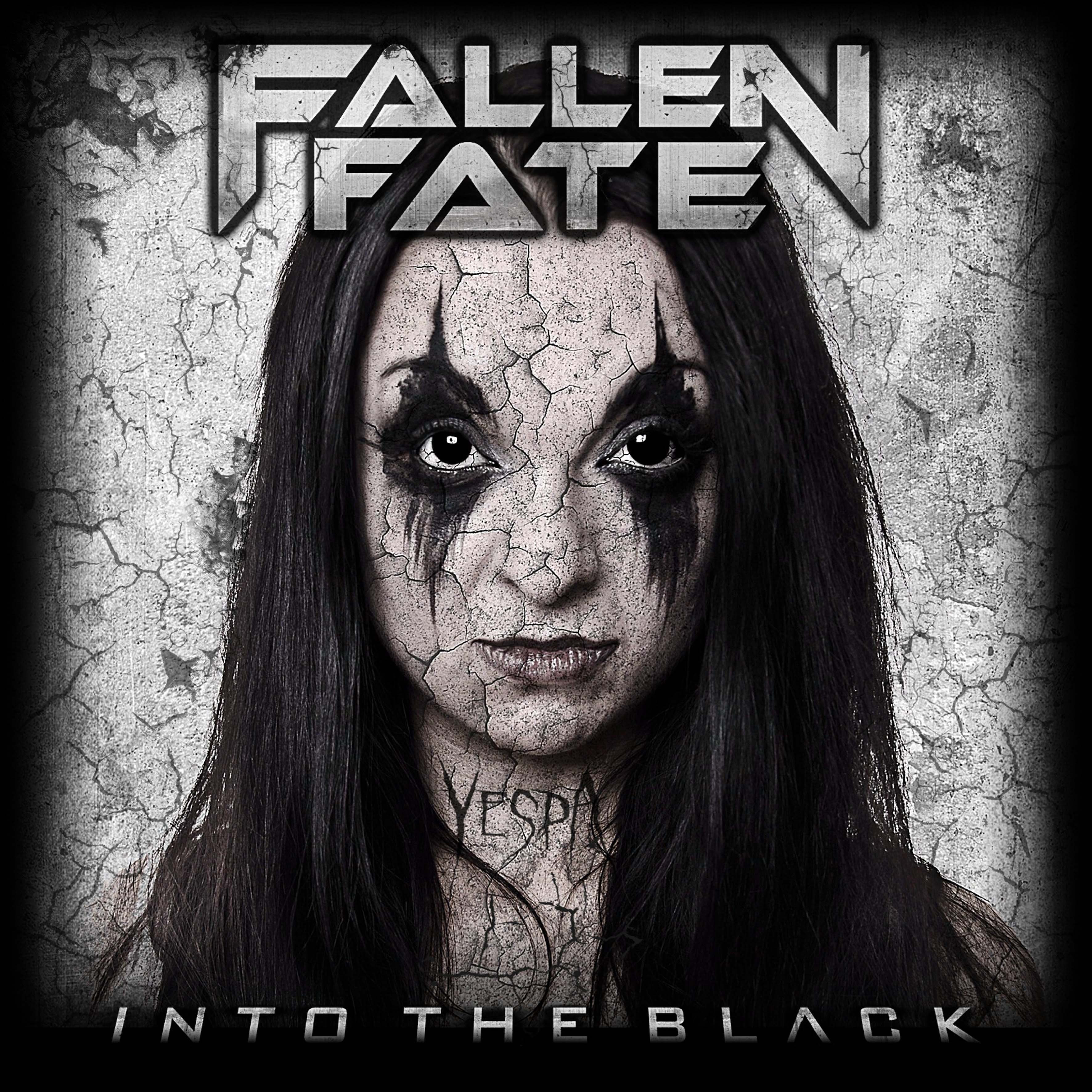 Fallen Fate - Into The Black
