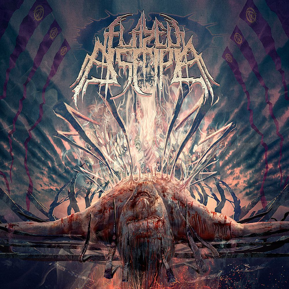 Flayed Disciple - Artwork