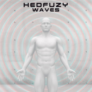 Hedfuzy - Waves Artwork
