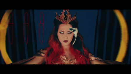 Ignea Queen Dies Video