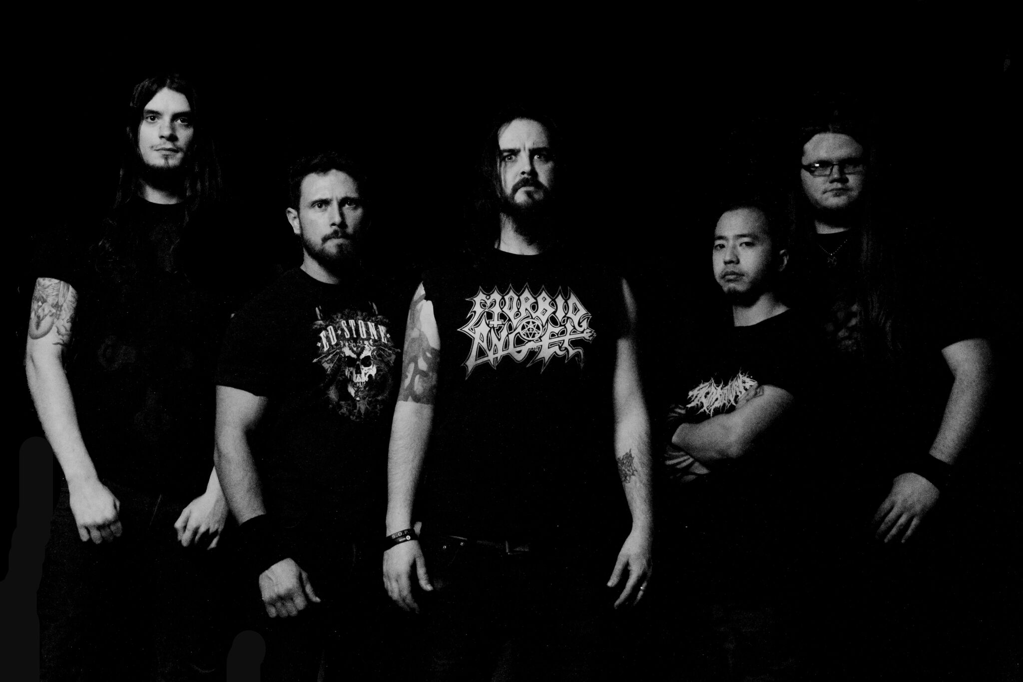 Infected Dead Promo Picture 2017