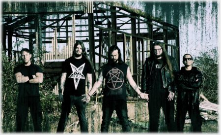 Infected Dead Promo Picture 2018