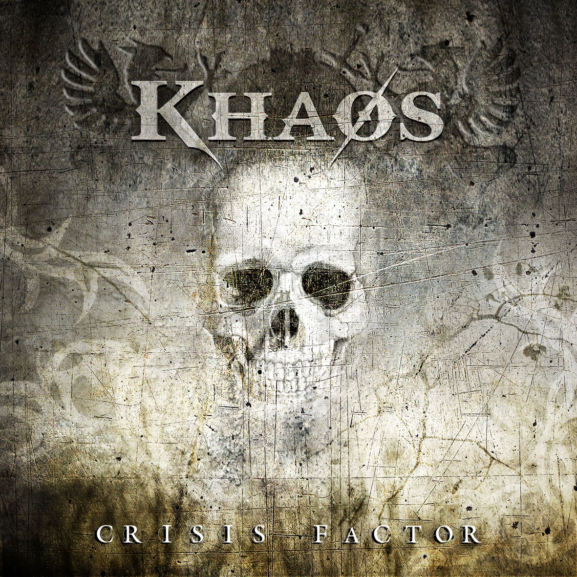 Khaøs Crisis Factor Lyric Video