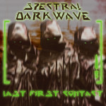 Spectral Darkwave Last First Contact Artwork