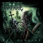 Biotoxic Warfare Lobotomized Artwork