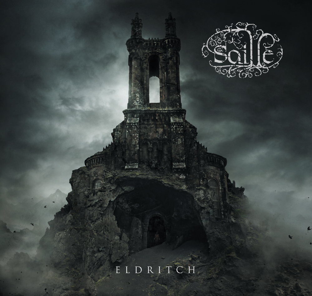 Saille - Eldritch Artwork