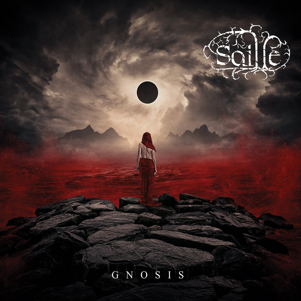 Saille - Gnosis Artwork