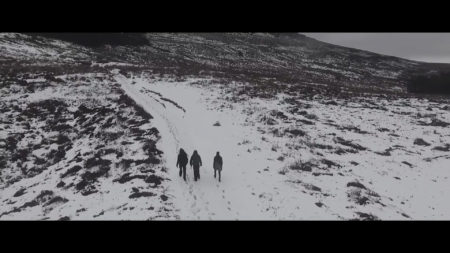 Twilight's Embrace Dying Earth Video